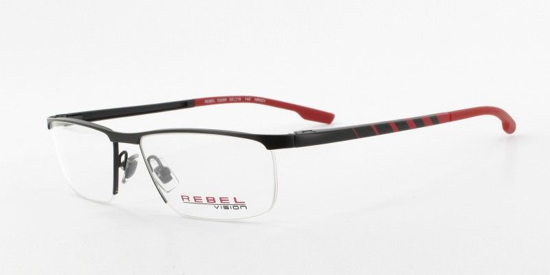 big discount save off sale Lunette de vue Rebel - Monture_Rebel_7225R_NR031
