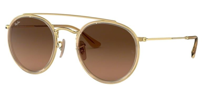 Lunette de soleil - Ray Ban - Solaire_rayban_RB3647N_9124_43