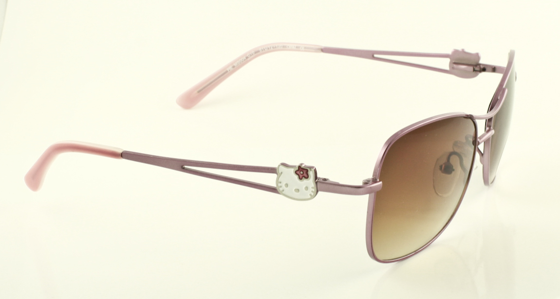 Lunette de soleil Hello Kitty - MS004 C10 51 12 1859cda44178